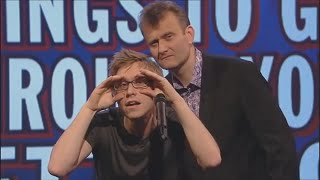 Mock The Week's Scenes We'd Like to See (Series 8 Cut)