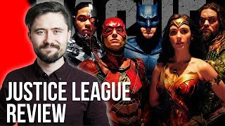 Justice League review: Is it really as bad as you've heard? (SPOILERS)