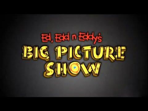 All Ed Edd n Eddy's Big Picture Show Trailers and TV Spots ... Ed Edd N Eddy Big Picture Show