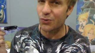 Watch Vic Mignogna Bit By Bit video