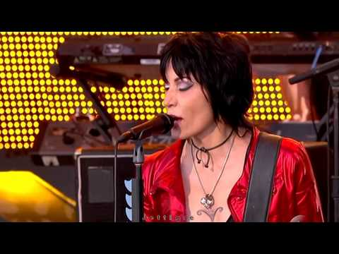 Joan Jett - Any Weather