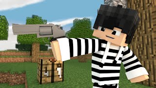Minecraft - SkyWars ‹ ASSASSINATO ›