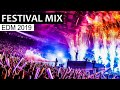 Lagu FESTIVAL MIX 2019 - EDM & Bass Electro House Music