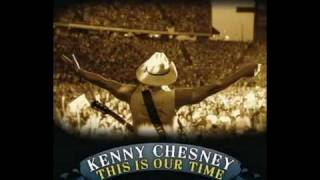 Watch Kenny Chesney This Is Our Time video