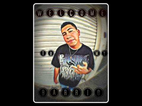 Welcome To My Barrio-. Mc Cera .. 3er adelanto de (El Mundo De Los Sueños Rotos) 2014