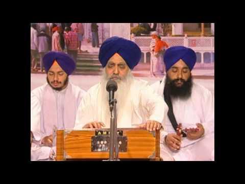 Gurbani Kirtan   Simran Bhai Sahib Bhai Jasbir Singh Ji Khannewale...