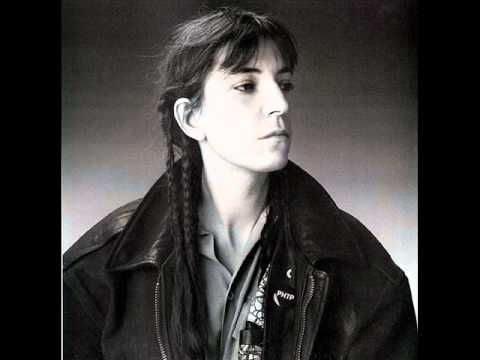Patti Smith - Distant Fingers