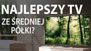Najciekawszy Telewizor Super UHD do 5000 zł 📺 LG 55SK8100 😍