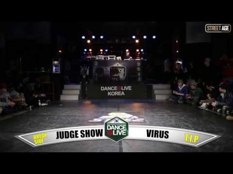 Virus (T.I.P) Judge Show