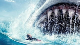 Sharks Attack Bold Movie 2018 - Latest Action Aventure Movies 2018 Full Movie English
