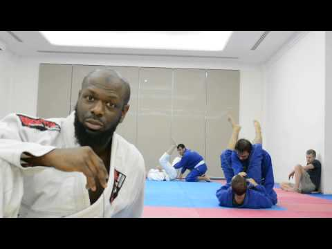 Brazilian Jiu Jitsu and Catch wrestling Image 1