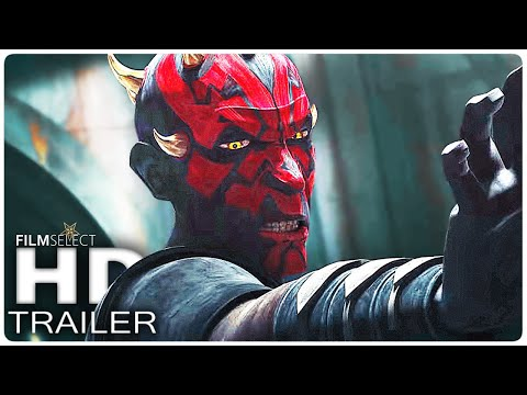 STAR WARS The Clone Wars Final Trailer 2020