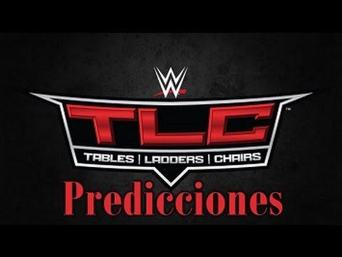 Predicciones De WWE TLC 2014