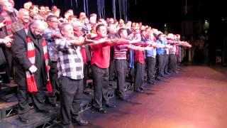 San Diego Gay Men's Chorus - Winter Wonderland