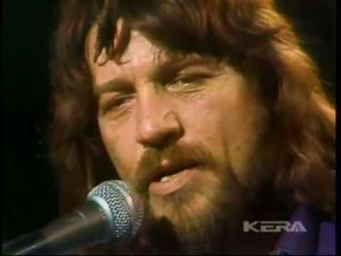 WAYLON JENNINGS - YOU ASKED ME TO (Live In TX 1975)