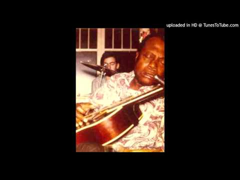 Bukka White - Columbus, Miss. Blues