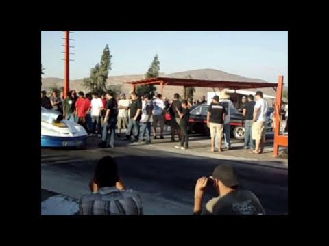 Autodromo Tijuana 23 De Septiembre 2012