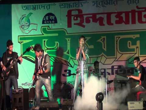 Beche Thakar Gaan- Xplicit Live[official Video] video