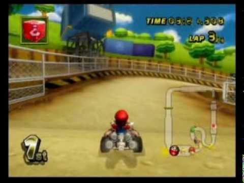 Mario Kart Wii Video Game Review | IG NEO (Episode 9)