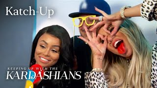 """Keeping Up With the Kardashians"" Katch-Up S12, EP.16 