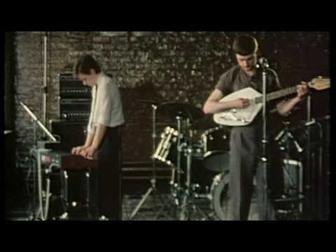 Joy Division - Love Will Tear Us Apart. (High Definition Video)