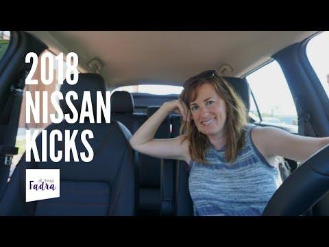 2018 Nissan Kicks Mini Review (UPDATED) - All Things Fadra