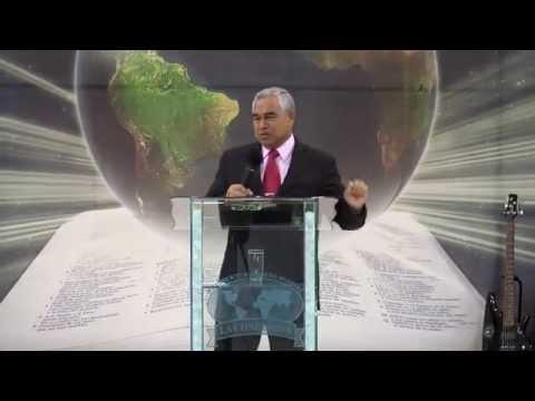 12-10-2014 Leadership and Forgiveness (Rev. Samuel David Mejia)