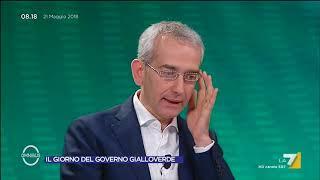 Fubini (Corriere): 'Solo in Italia si incolpa ancora l'Euro'