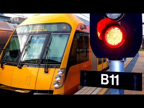 Sydney Trains Vlog Hornsby To Berowra High Speed Freight Train Railway Trainspotting