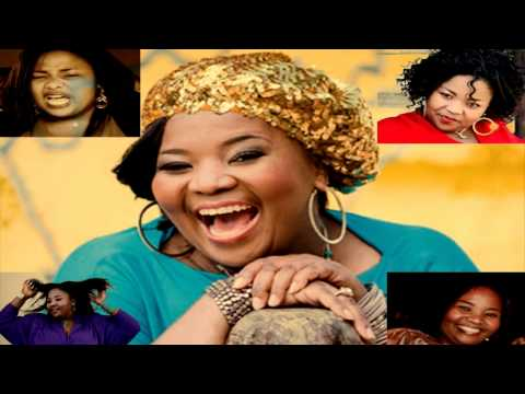 Winnie Khumalo - Live My Life video