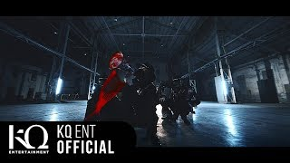 ATEEZ(에이티즈) - 'HALA HALA (Hearts Awakened, Live Alive)' Official MV (Performance ver.)