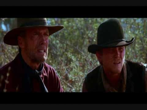 UNFORGIVEN SOUNDTRACK  (CLAUDIA'S THEME)