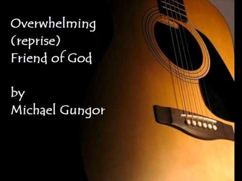 Michael Gungor - Overwhelming