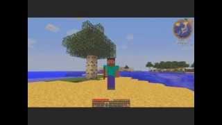 Čarovný minecraft part 1: Nový začiatok [Kill___F]