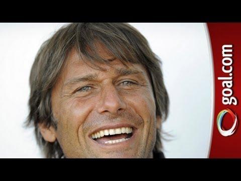Banned Antonio Conte defended by coach Filippi