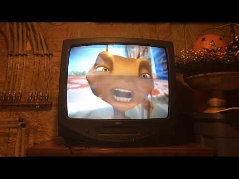 Opening to Shrek 2001 VHS thumbnail