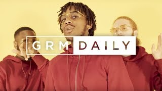 CR BLACKS - Potential (feat. Knucks & Bobii Lewis) [Music Video] | GRM Daily
