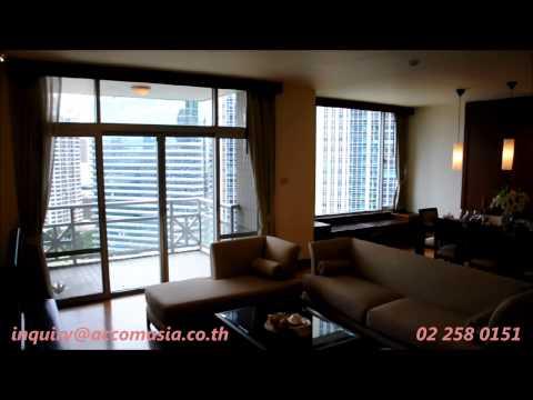 All Seasons Place for Rent in Bangkok – Sukhumvit | Ploenchit BTS