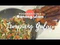 Lumpiang Gulay (FoodBentures) mp3 indir