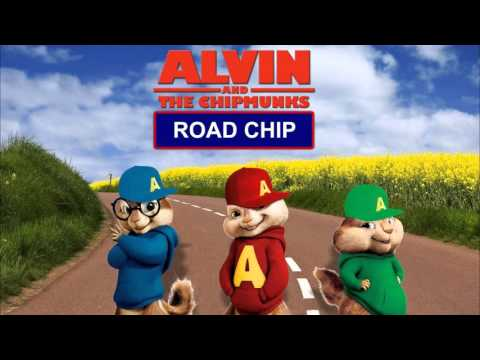 Soundtrack Alvin and the Chipmunks The Road Chip - Full online Music Alvin and the Chipmunks 4