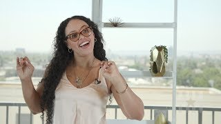 Elle Varner Talks Migos, More Music ... And Finally Feeling Free!