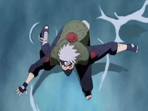 Amv-linkin Park Naruto Shippuden Kakashi Vs Sasuke video