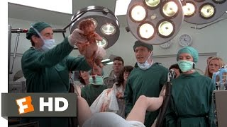 The Meaning of Life (2/11) Movie CLIP - The Miracle of Birth (1983) HD