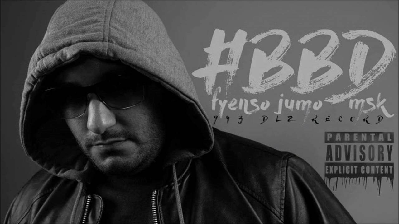 Fyenso Jumo - Une journée de plus (Prod by Masta Beatz)