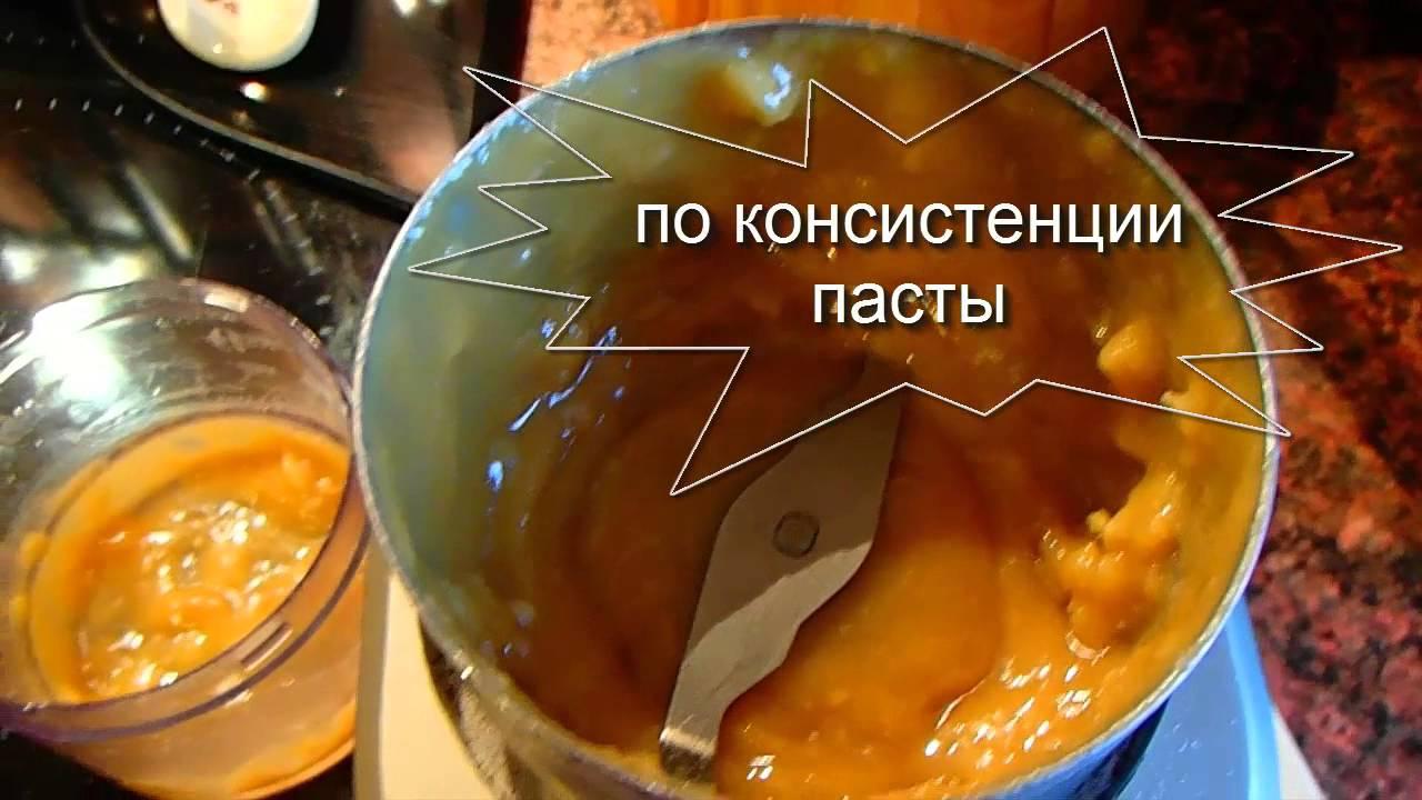 Как приготовить хумус в домашних условиях
