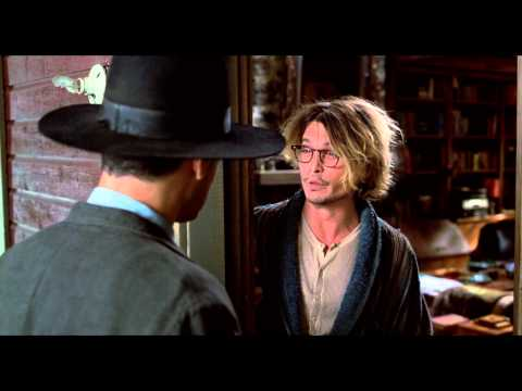 Secret Window is listed (or ranked) 15 on the list The Best Johnny Depp Movies