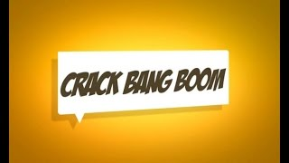 Crack Bang Boom (2015) | Vlog