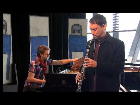 Kepera Trio&Yoram Lachish - Vinsent Planjer/ Apadana
