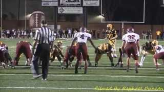 Winnersville Classic game winning kick