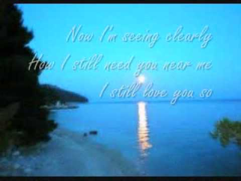 download lagu Peabo Bryson - If Ever You're In My Arms gratis